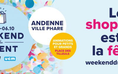 Week-end du client : Andenne, Ville Phare